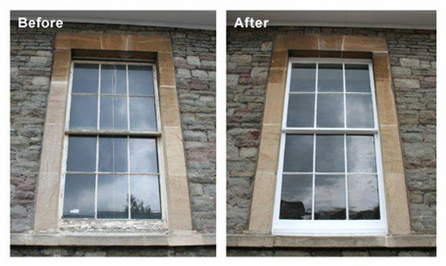 Specialist Sash Window Renovation and Performance Upgrade