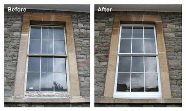 Specialist Sash Window Renovation and Performance Upgrade