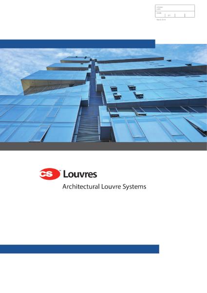 CS Louvres