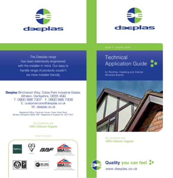 Deeplas Technical Application Guide