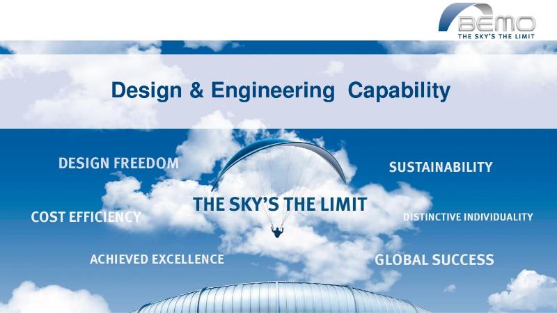 BEMO Design and Engineering
