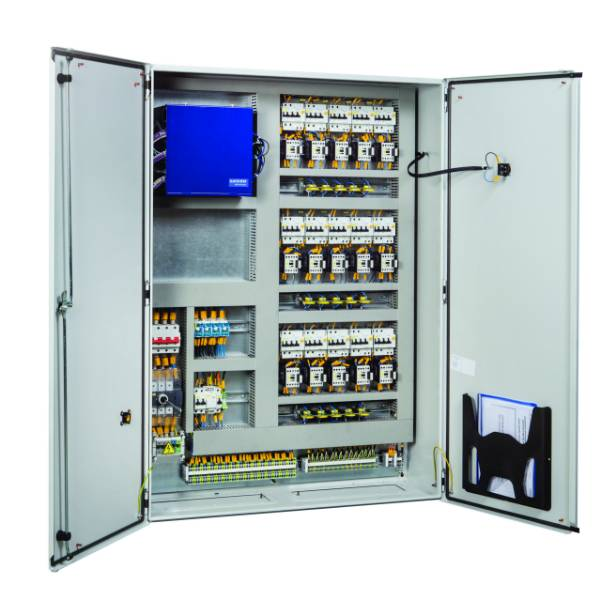 Multi-application panel PCM ACS30 Panel