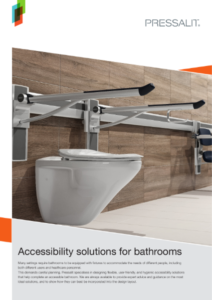 Accessibility Solutions for Bathrooms