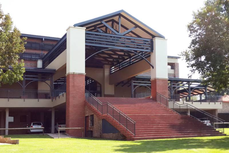 Heron Bridge College