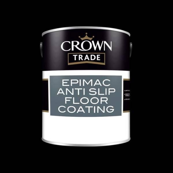 Epimac Anti-Slip Floor Coating