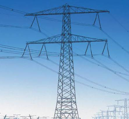 Tennet: Safety Systems Upgrade for Transmission Pylons