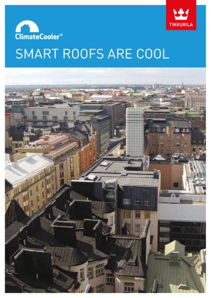 Climatecooler Flex Uni Topcoat Brochure