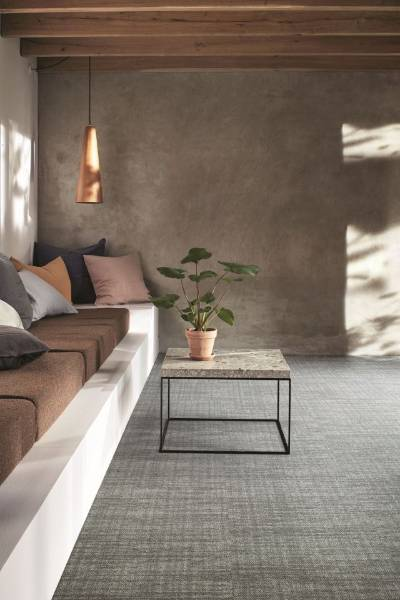 Contemplation - Carpet Tile