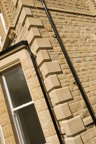 Quoins - Plain Section, Chamfered and Bespoke