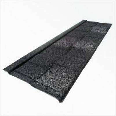 Metrotile Vixen - Metal tile
