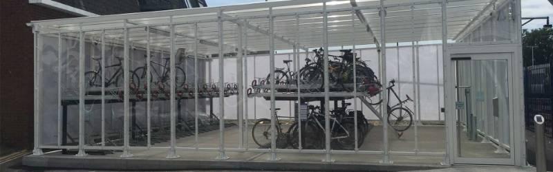 Horsham Cycle Hub