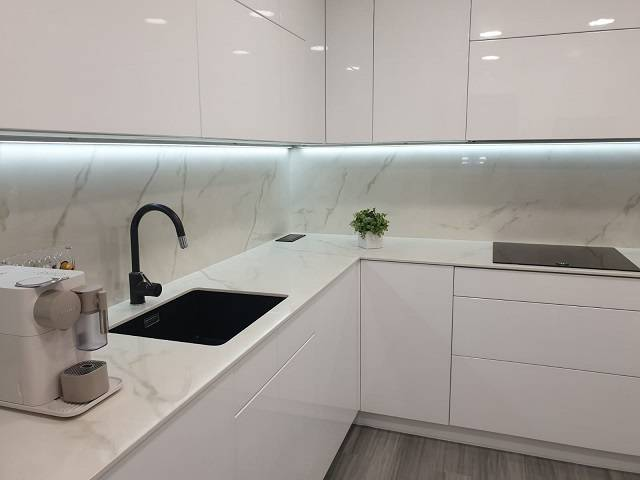 Kitchen Worktops Dekton