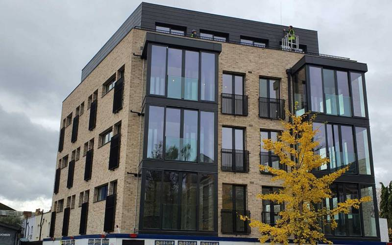 The Vale Apartments - London