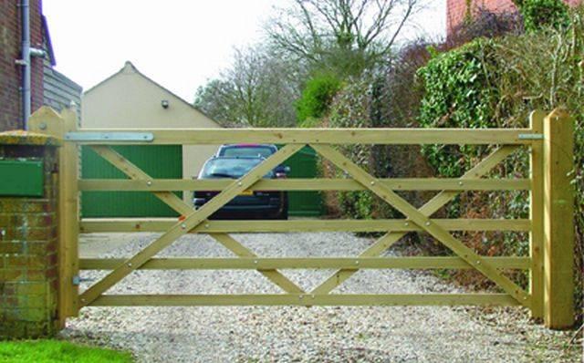 Uni-gates