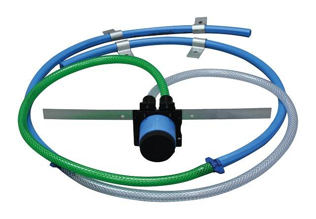 Newton 302 Injection Hose