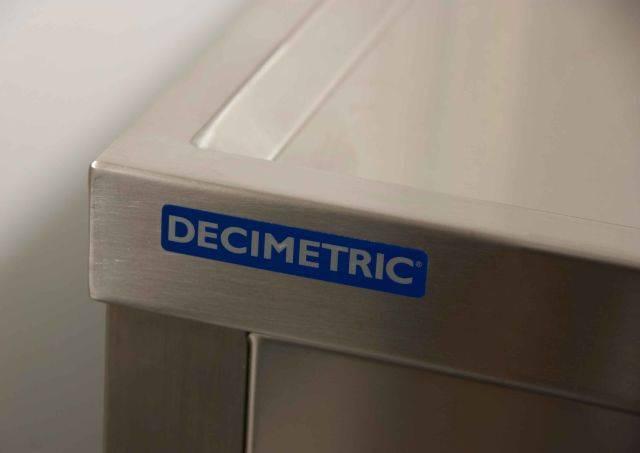 Decimetric® Classic Worktops