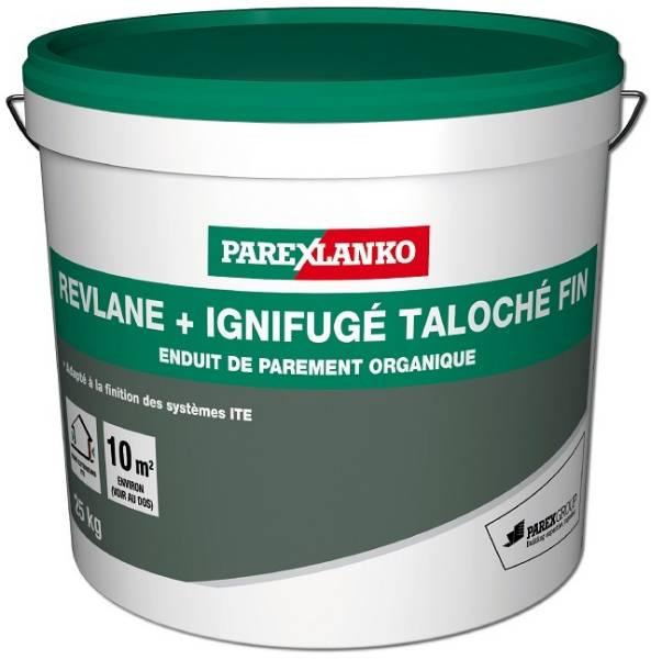 Revlane+ Taloche Fin/ Gros