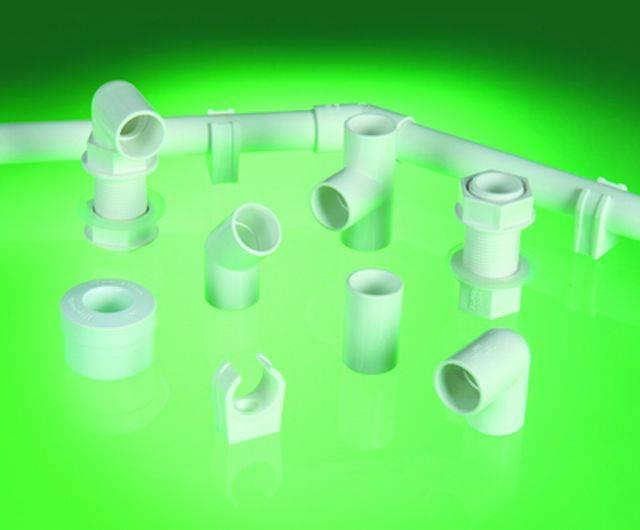 Overflow Waste System