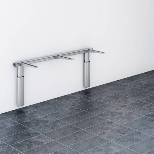 Height Adjustable Kitchen Worktop Lifting Frames