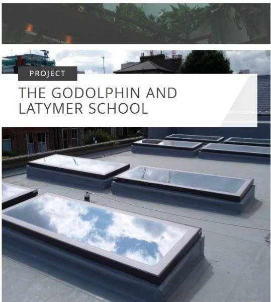 Godolfin and Latimer school