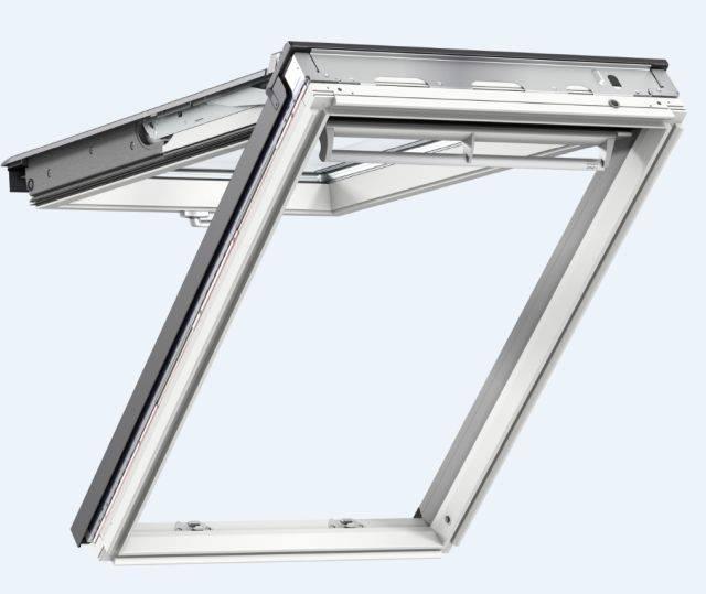 GPL Top-hung Roof Window
