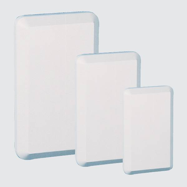 Anti-Ligature Mounting Plates