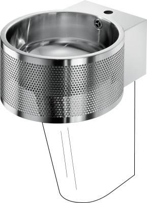 Belrondo wash hand basin