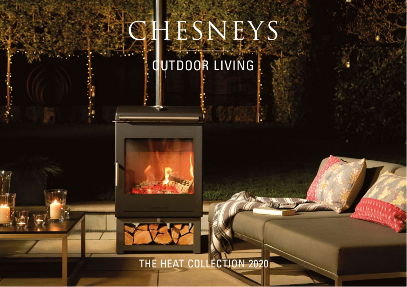 BBQ and Garden Heater Collection