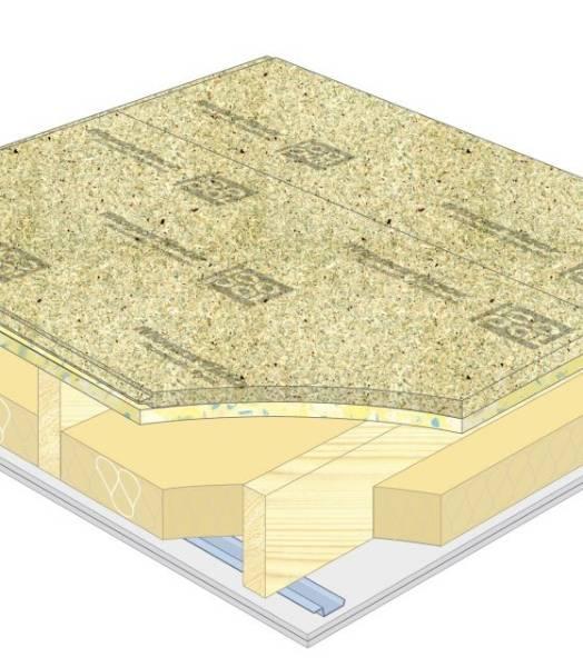 Monarfloor Structure Deck System