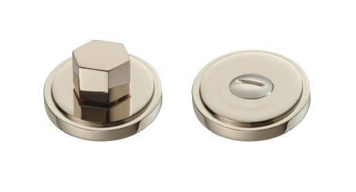 Hexagonal Design WC Set Turn And Release (HUKP-0201-17)