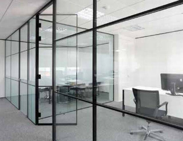 LOFT 54 Glazed Partition System