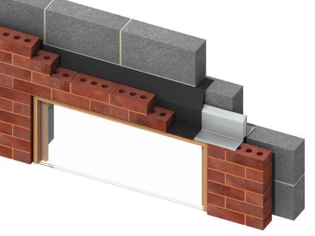 Ancon Cavity Wall Lintels