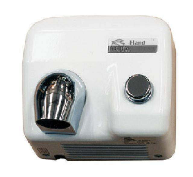 BC 2400 PS Dolphin Hot Air Hand Dryer
