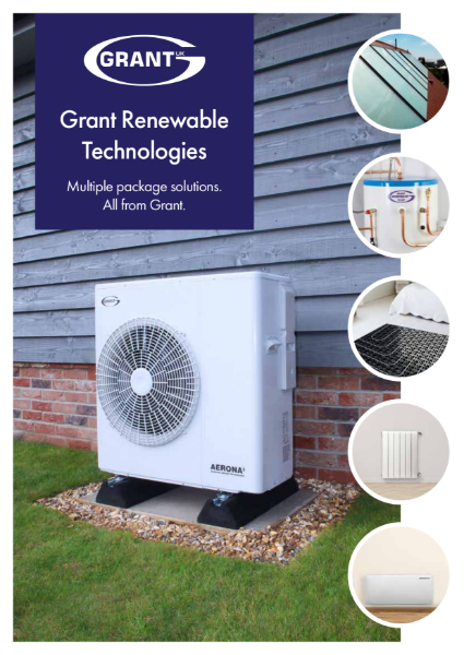 Renewable Package Solutions Brochure
