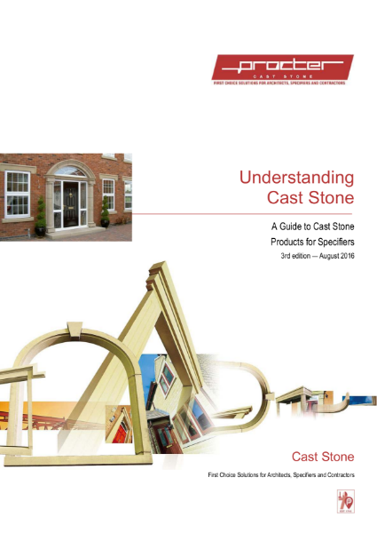 Guides - Understanding cast stone