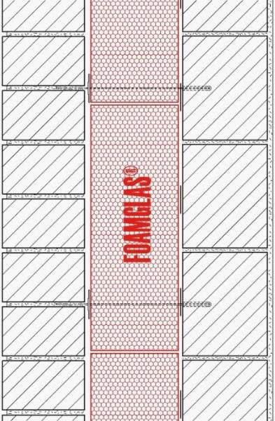 2.3.1 Wall - Cavity Insulation - Brick/ Block
