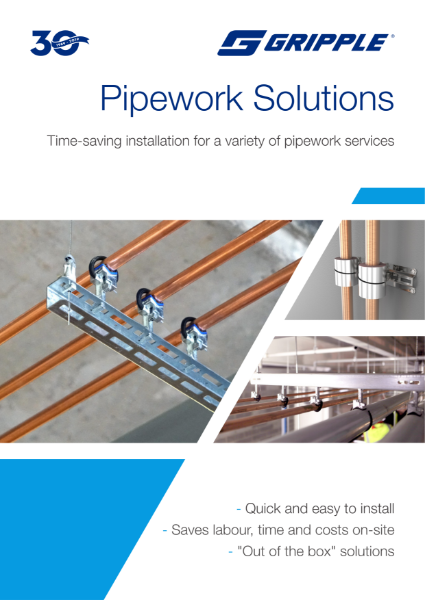 Pipework Solutions
