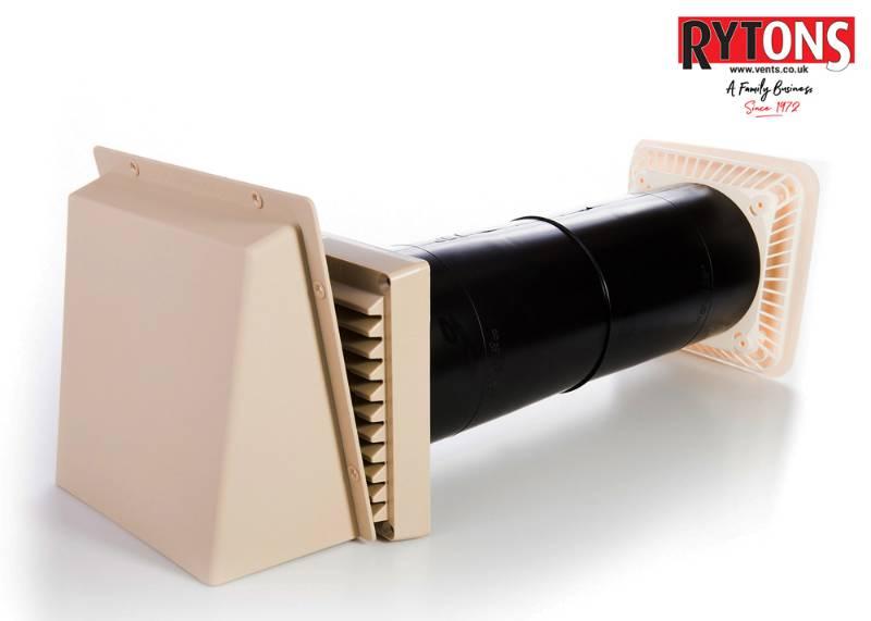 AC7LPCWL - Rytons Cowled Baffled LookRyt® AirCore®