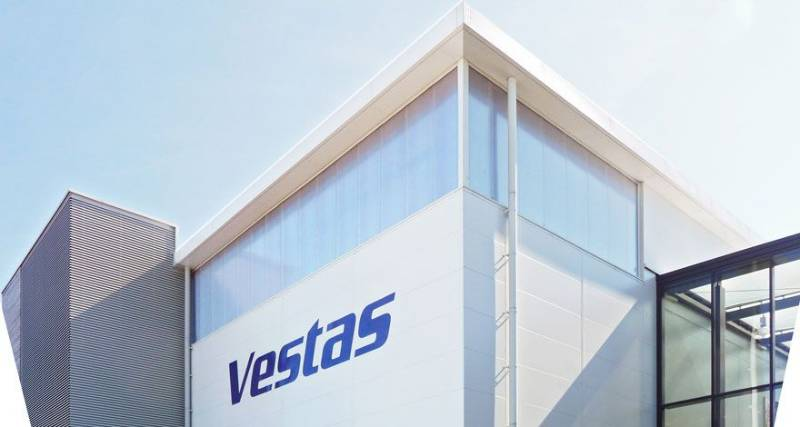 Vestas Blades Research Facility