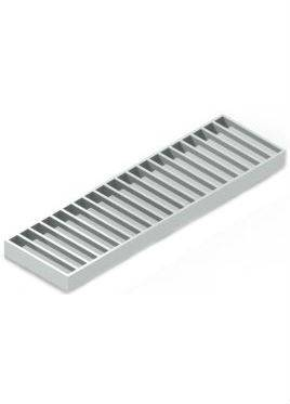 Floor Drain Ladder Grating