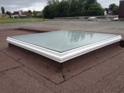 Spacelite Glass Rooflight