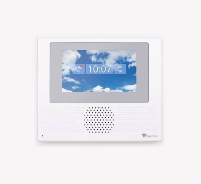 Entry - Standard monitor