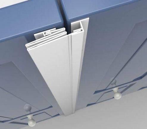 Fingersafe® MK1C Bi-fold Door Guard