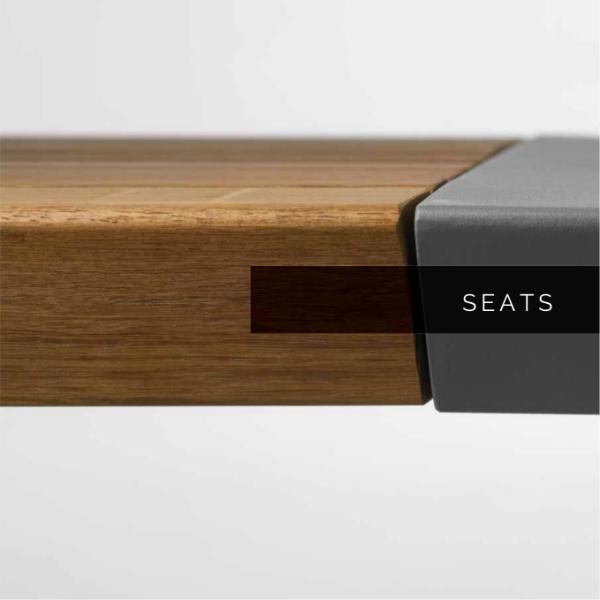 Metalco Seating