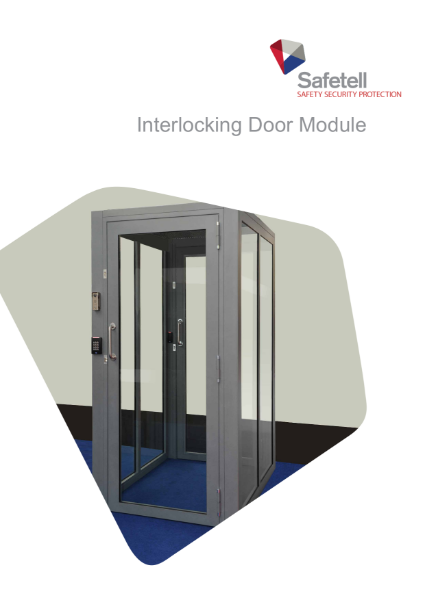 Interlocking Doors
