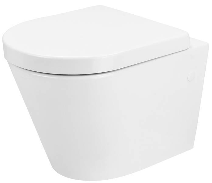 Designer Series 3/Designer Series 5 wall hung pan