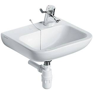 Portman Wash Basins