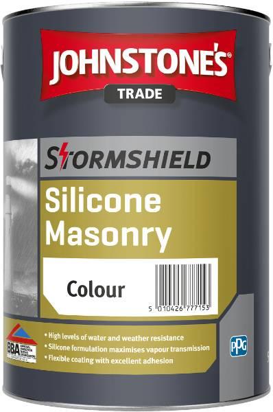 Silicone Masonry
