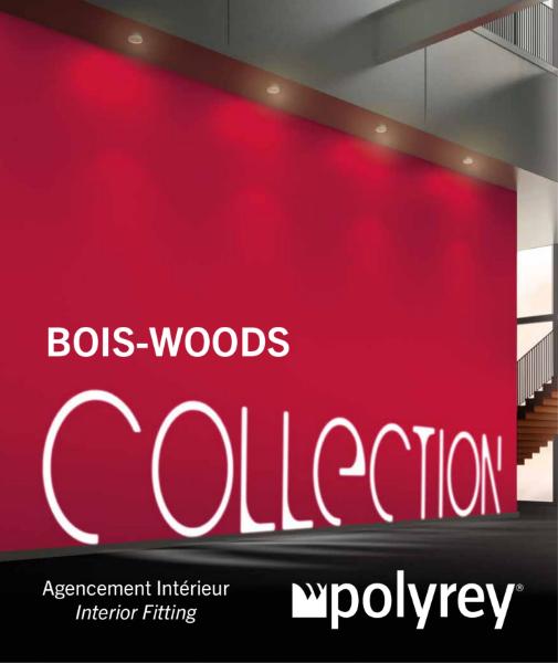 03 Polyrey Woodgrains