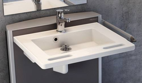 MATRIX Small Wash Basin